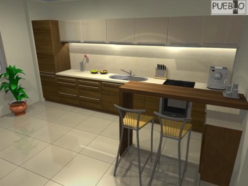 projekt kuchni 4