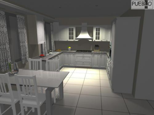Projekt kuchni 11