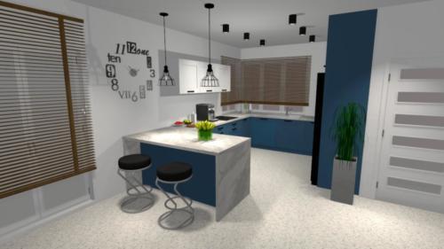 projekt kuchni 20