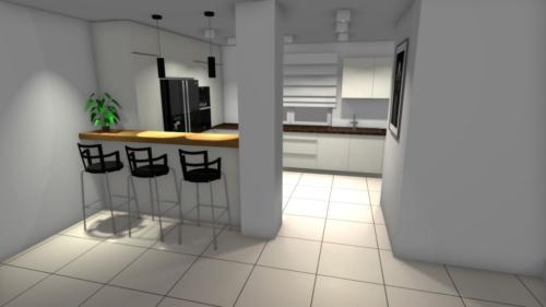 projekt kuchni 22